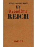 Le Troisième Reich
