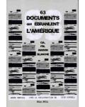 63 documents qui ébranlent l'Amérique
