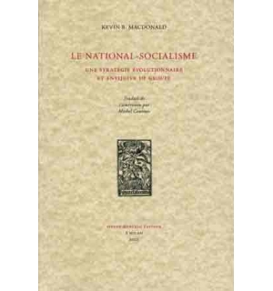 Le National-Socialisme: une stratégie