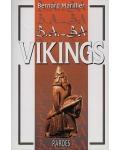 B.A.-BA Vikings