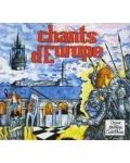 Chants d'Europe I