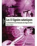 Les 13 lignées sataniques (2)
