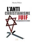 L'Antichristianisme juif