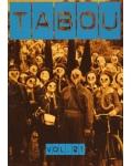 Tabou, vol. 21, 2014