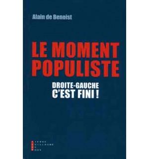 Le Moment populiste