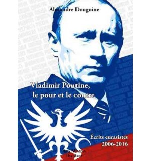 Vladimir Poutine, le pour et le contre