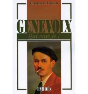 Genevoix (Qui suis-je?)