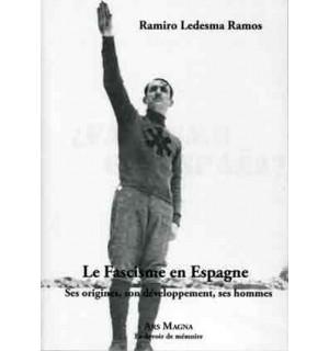 Le Fascisme en Espagne