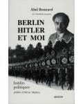 Berlin, Hitler et moi