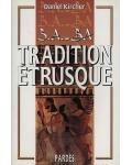 B.A.-BA Tradition étrusque