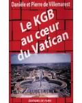 Le KGB au cœur du Vatican