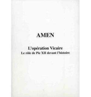 """L'Opération """"Vicaire"""""""
