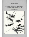 Le Mythe de l'aviation italienne en France