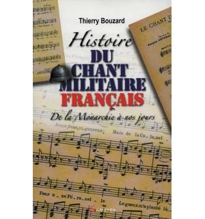 Histoire du chant militaire français