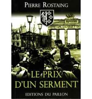Le Prix d'un serment, 1941-1945