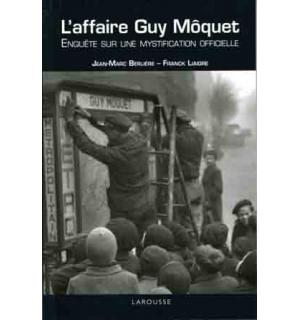 L'Affaire Guy Môquet