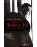 Le Cas Bernard Faÿ