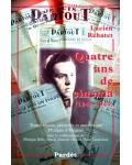 Quatre ans de cinéma (1940-1944)