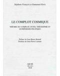 Le Complot cosmique