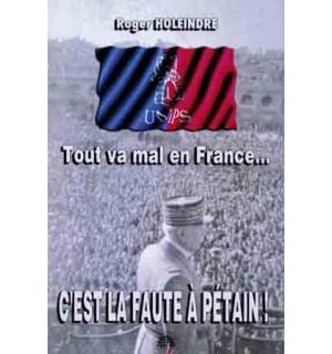 Tout va mal en France…