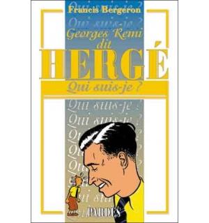 Hergé (Qui suis-je?)