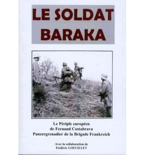 Le Soldat Baraka
