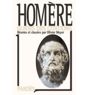 Homère (Guides des citations)