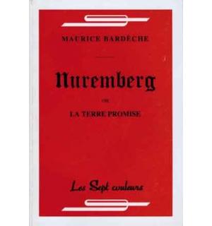 Nuremberg ou la Terre promise
