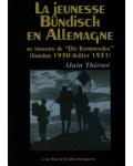 La Jeunesse bündisch en Allemagne