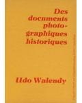 """Des """"documents photographiques"""" historiques?"""