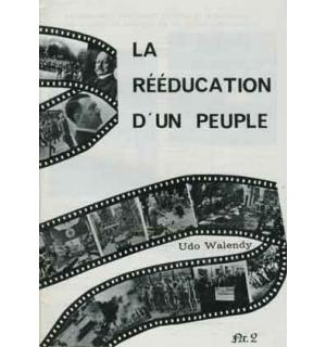 La Rééducation d'un peuple