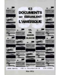 63 documents qui ébranlent l'Amérique