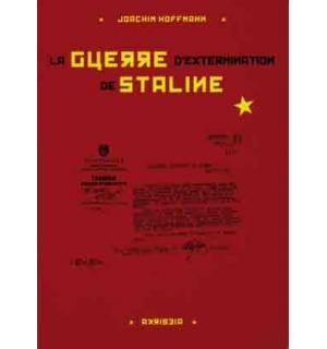 La Guerre d'extermination de Staline, 1941-1945