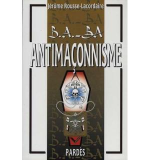 B.A.-BA Antimaçonnisme
