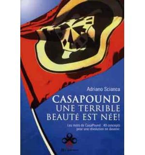 Casapound: une terrible beauté est née!