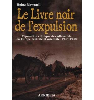 Le Livre noir de l'expulsion