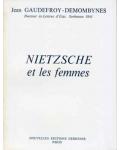Nietzsche et les femmes