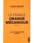 La France, orange mécanique