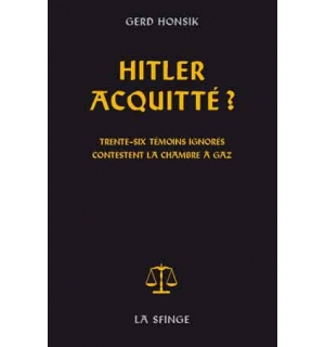 Hitler acquitté ?