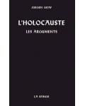 L'Holocauste: les arguments