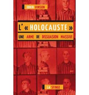 L' «Holocauste»: une arme de dissuasion massive