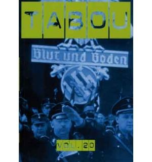 Tabou, vol. 20, 2013