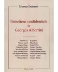 Entretiens confidentiels de Georges Albertini