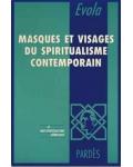 Masques et visages du spiritualisme contemporain