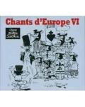 Chants d'Europe VI