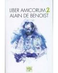 Liber amicorum 2 Alain de Benoist