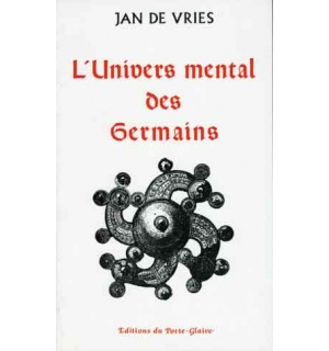 L'Univers mental des Germains