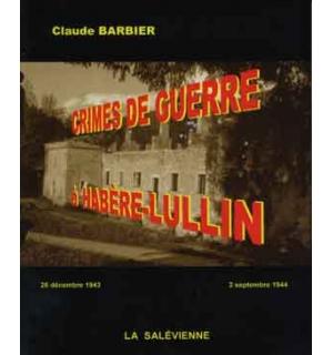 Crimes de guerre à Habère-Lullin