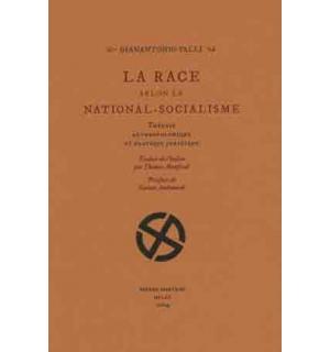 La Race selon le national-socialisme