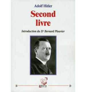 Second livre